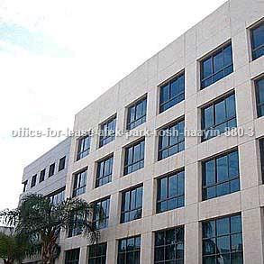 """משרדים להשכרה מק""""ט  880"""