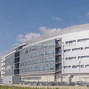 משרדים להשכרה באייר פורט סיטי מספר קטלוגי 844
