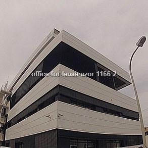 משרדים להשכרה - באזור - מספר קטלוגי 1166