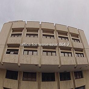 משרדים להשכרה - באזור - מספר קטלוגי 864