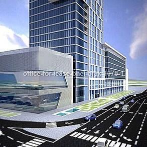 משרדים להשכרה בבני ברק מספר קטלוגי 1078