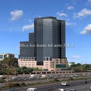 """משרדים להשכרה מק""""ט  706"""