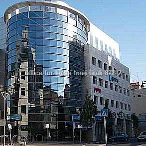 משרדים להשכרה - בבני ברק - מספר קטלוגי 878