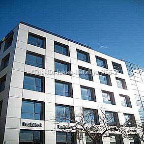 משרדים להשכרה - בהרצליה - מספר קטלוגי 366
