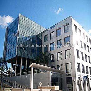 הרצליה משרדים להשכרה מספר קטלוגי 366