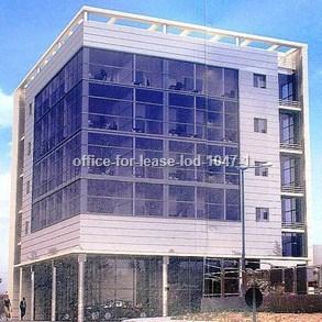 משרדים להשכרה בלוד מספר קטלוגי 1047