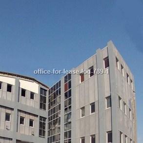 משרדים להשכרה בלוד מספר קטלוגי 789
