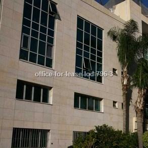 משרדים בריהוט מלא