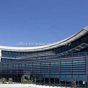 משרדים להשכרה - במודיעין - מספר קטלוגי 860