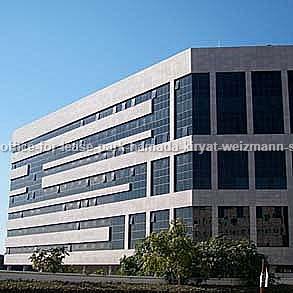 משרדים להשכרה - בפארק המדע - מספר קטלוגי 259