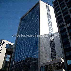 משרדים להשכרה - ברמת גן - מספר קטלוגי 310