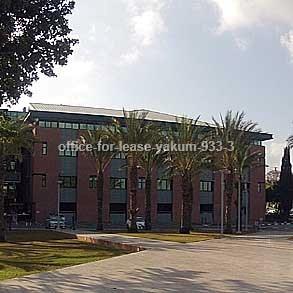 """משרדים להשכרה מק""""ט  933"""