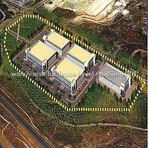 מחסנים להשכרה בחבל מודיעין מספר קטלוגי 948